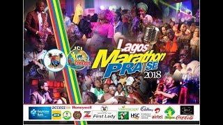 Lagos Marathon Praise 2018