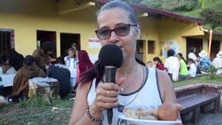Alianza por Granada celebra las navidades comunitarias en las distintas veredas