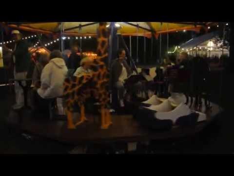 Jazz Carousel @ Zurich Theatre Festival