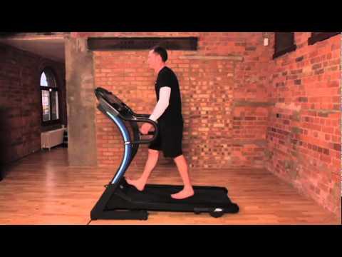 VIVOBAREFOOT -- Training -- Walking Barefoot