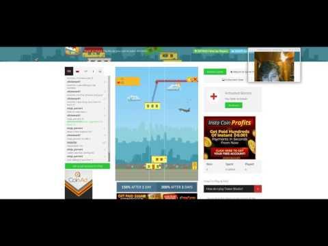 Earn Bitcoin Playing Original Arcade Games