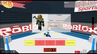 cameron4x4's ROBLOX video
