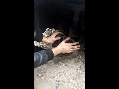 Remplacement plaquettes de frein avant CLIO 2 montage LUCAS GIRLING