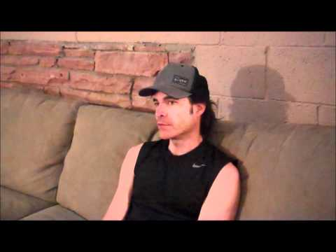Train's Pat Monahan on songwriters and the Internet