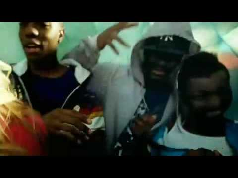 Dizzee Rascal Feat. Armand Van Helden - Bonkers [MUSIC VIDEO HD]