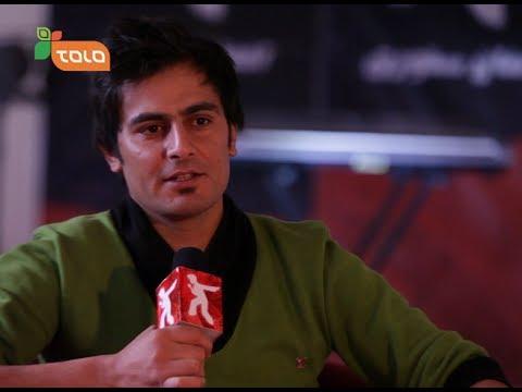 Afghan Star Season 9 - Elections 2014 Promo.1