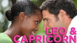 Compatibility and capricorn between leo Marriage