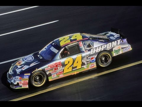 The 50 Best Nascar Paint Schemes of All Time - YouTube