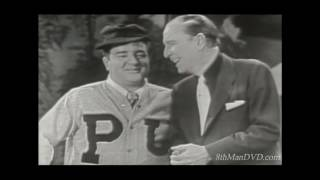 THE BEST: Abbott and Costello - Who's on first [classic] (REMASTERED) HD