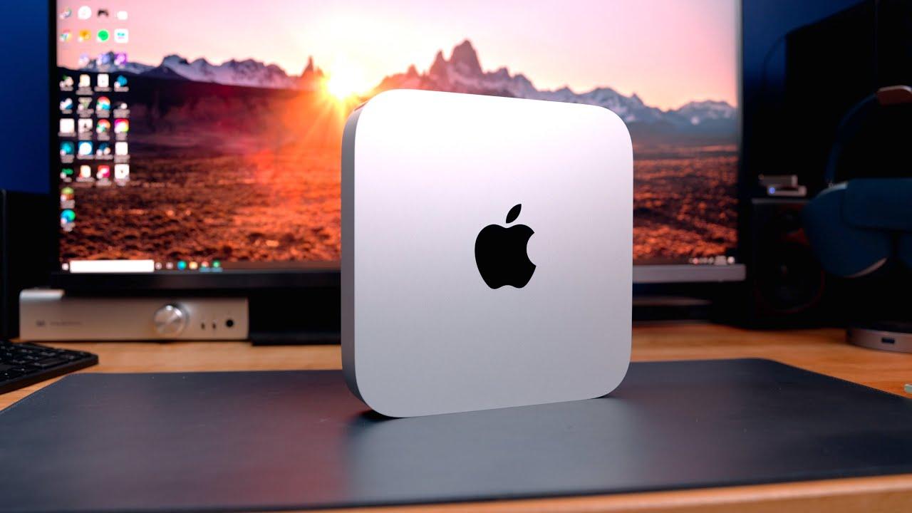 MacStadium M1 Mac mini Giveaway! [Sponsored]