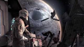 Dead Space OST - Entering Zero-G