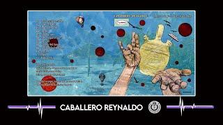 Caballero Reynaldo - Frame By Frame (King Crimson)