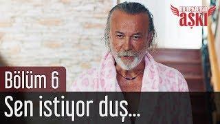 Meleklerin Aşkı 6. Bölüm - Sen İstiyor Duş...