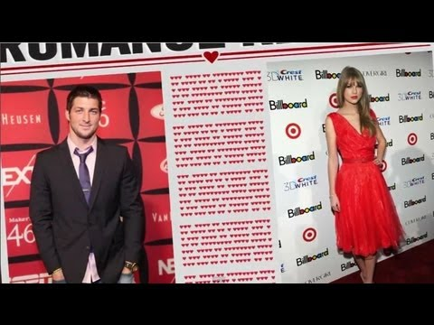 Taylor Swift and Tim Tebow Dating !? EXCLUSIVE