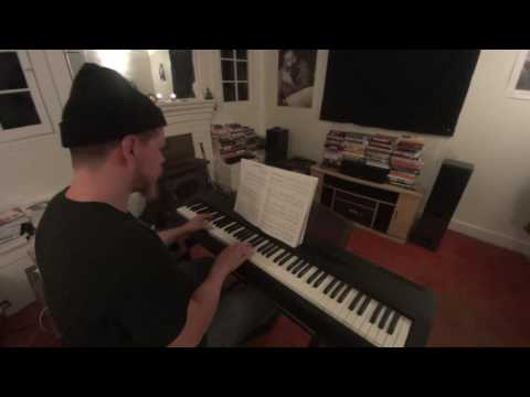 Janet Jackson All for You Piano Cover
