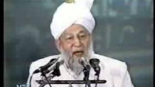 Financial Matters of Ahmadiyya Movement in Islam ?{Urdu Language}