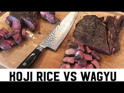 wagyu-steak-vs-koji-rice-steak---dry-brine-with-koji-rice-experiment!