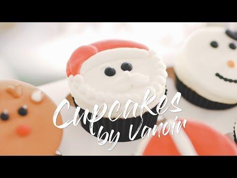 Designer Cupcakes By Vanoir Sydney Australia - Coco & Vine
