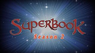 Trailer Superbook Season 2 - Superbook Indonesia