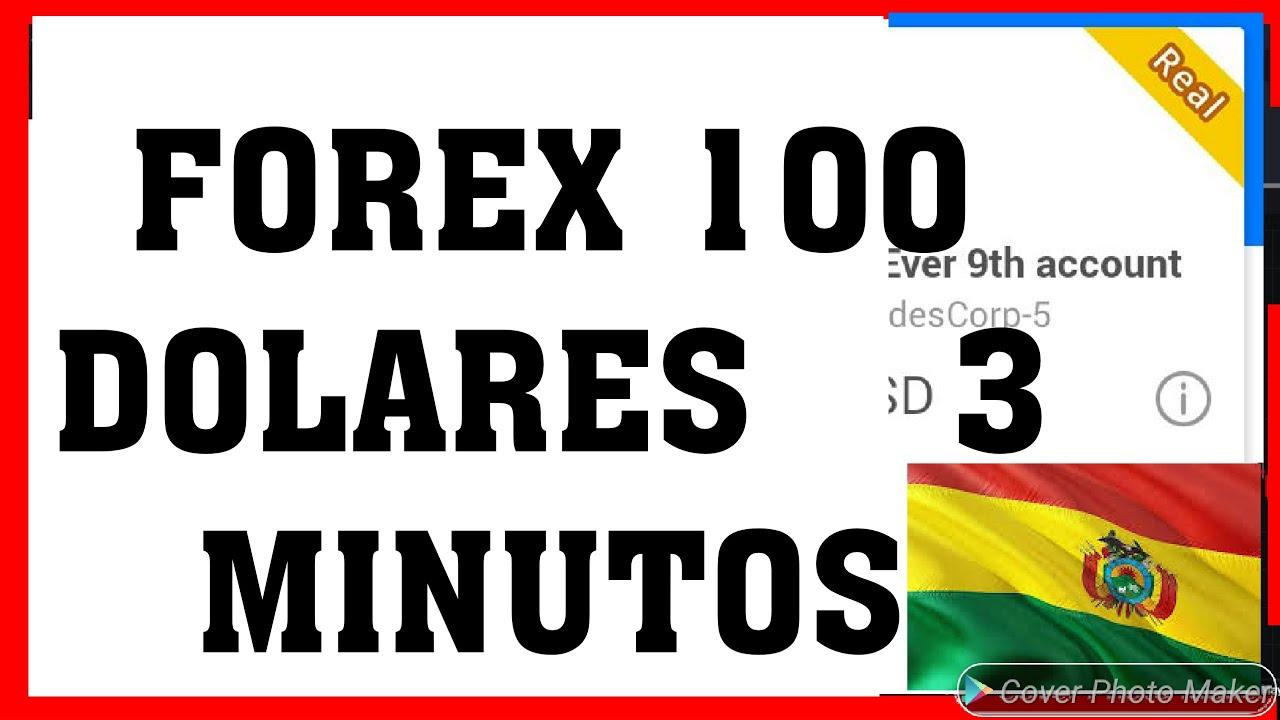 trading gratuit forex 100