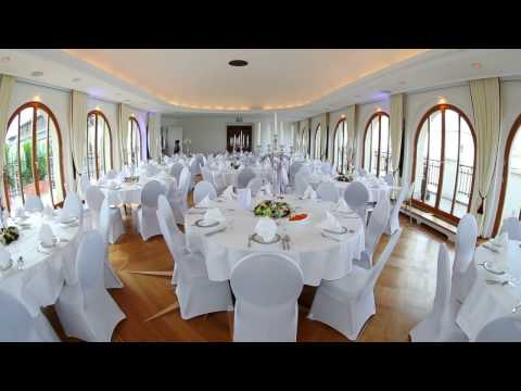 Le Royal Catering - Oval Hall in Hamburg , Germany