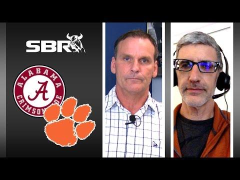 College Football Picks: Alabama vs. Clemson Championship Game Betting Value