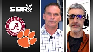College Football Picks: Alabama vs. Clemson Championship Game Betting Value