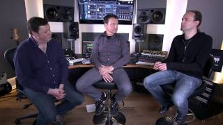 Studio One 3 Developer Interview—Part 2 of 3: Sound Design