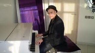 Olly Murs ft. Demi Lovato - Up - Piano Cover Version