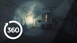 Dare To Venture Inside Pennhurst Asylum's Haunted Mayflower Building (360 Video) thumbnail