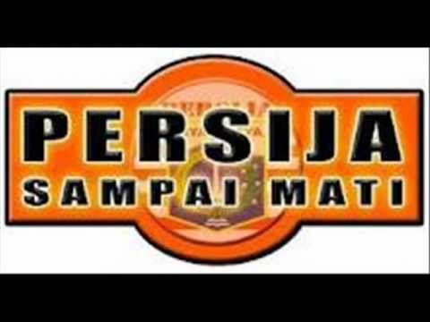 persija i love you(jakmania)