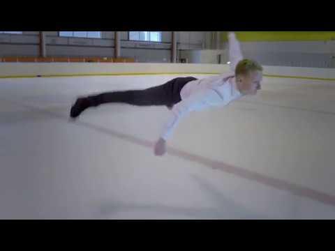 ICE-SKILL.promo. Мотивация. Спорт. Фигурное катание.