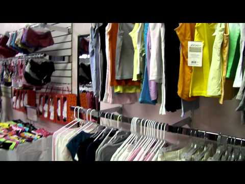 Resale Clothing Store