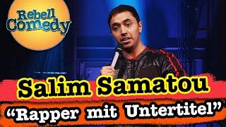 Salim Samatou – Haftbefehl & Sean Paul