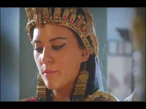 Cleopatra Storia Di Una Dea 2016 1°Parte
