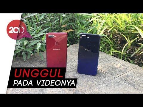 Yuk! Jajal Kamera Oppo F9