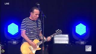 Bad Religion - Part II (The Numbers Game) - Live at Rock am Ring 2018