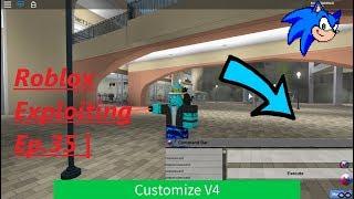 Roblox Exploiting Ep.35 | Sylenia's Mall