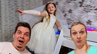 VREAU SA FIU MIREASA!!! Sofia se Marita!