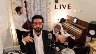 NAIM - All Of Me (F. Sinatra Cover)
