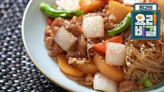 최고의 요리 비결 - 김선영의 소고기감자조림과 두부날치…
