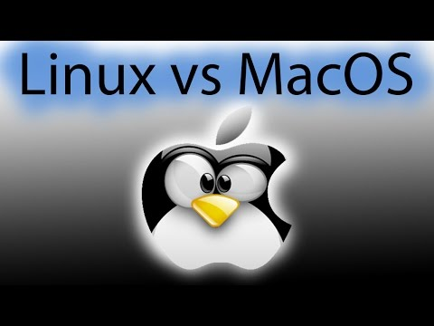 Can Linux Replace your MacOS