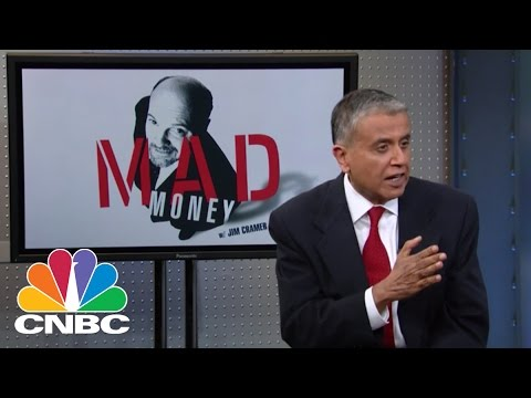 The Future Of Pharma: Fred Hassan | Mad Money | CNBC