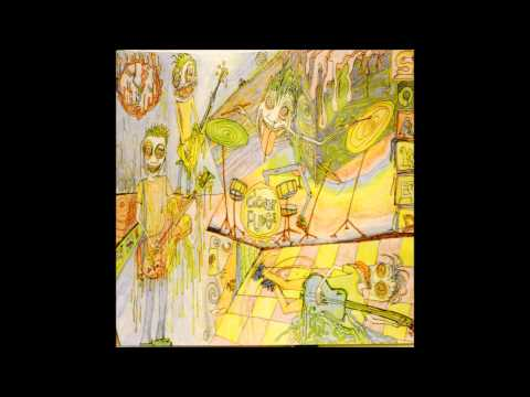 Coconut Fudge - Soaked (2008) full album