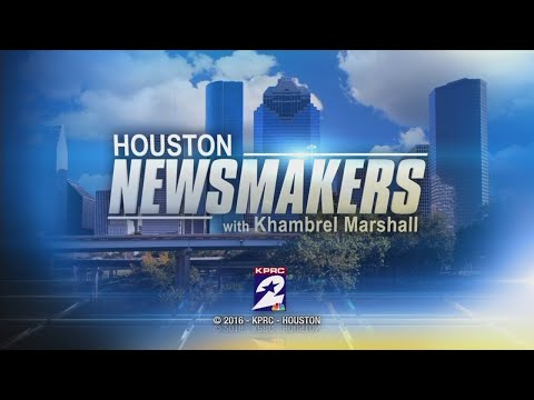 Houston Newsmakers April 18: Dean of Texas Senate on campus carry, Texas jails