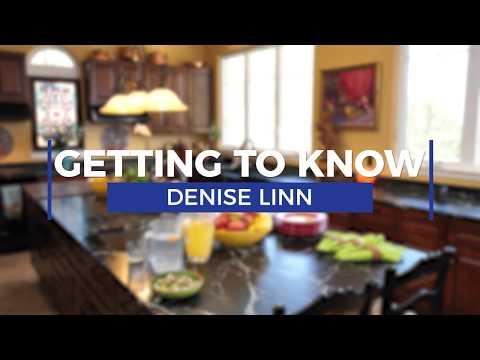 33 Questions – Denise Linn talks self-esteem, her love for nature, and who left her star-struck