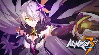 **THE TIME HAS COME TO SUMMON THE QUEEN** ALL IN FOR GOD KIANA!!! HONKAI IMPACT 3
