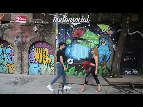 Budans Bachata Istanbul Tribute - Do You Remember (Bachata & Orchestration by Daeil Cha)