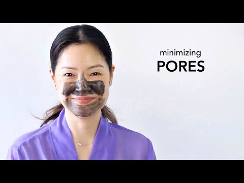 Minimizing Appearance Of Pores - What Works