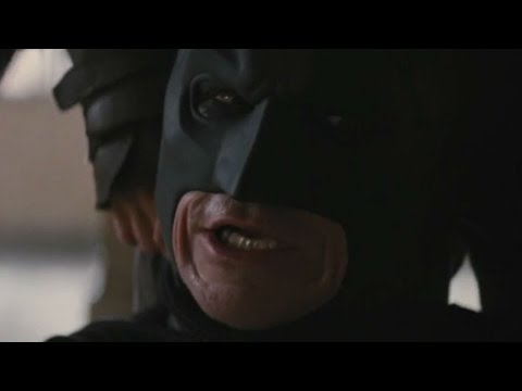 8 Little Known Facts That Made Christian Bale's Batman Awesome
